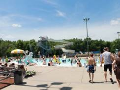 Image for Family Aquatic Center
